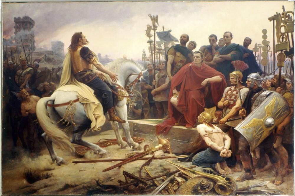 Caesar, Gaius Julius (100-44 B.C.)
