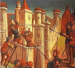 Siege of Constantiople (717-718)