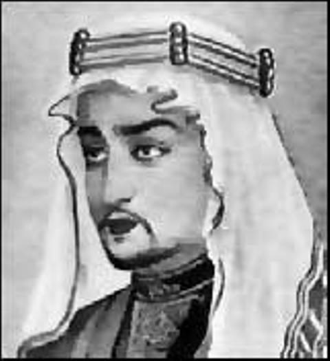 Muhammad bin Qasim (ca. 695-715)