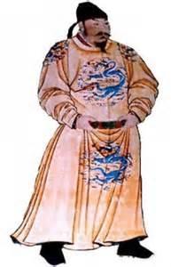 Li Longji (685-762)