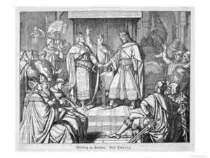 Treaty of Verdun (843)
