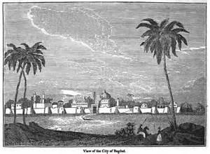 Medieval Baghdad