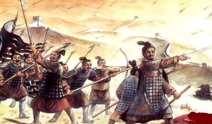 Huang Cho Rebellion (874-884)