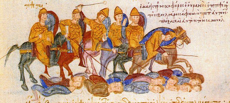 Basil II (958-1025)