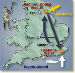 Battle of Stamford Bridge (1066)