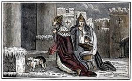 Henry IV (1050-1106)