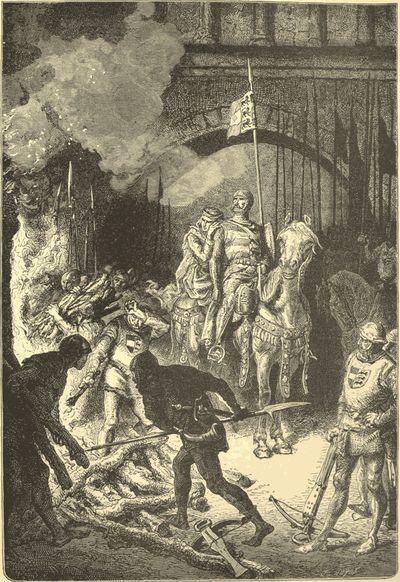 El Cid (1043-1099)