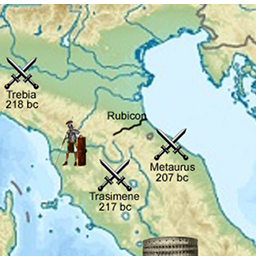 Ancient Mediterranean - HistoriaRex.com